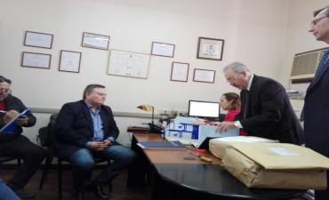 """5 ofertas para la construcción de la última etapa de los """"Nuevos Tribunales de San Cristóbal""""."""