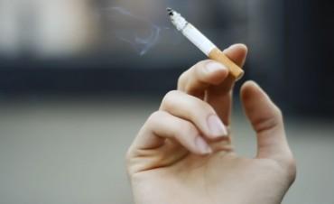 Cáncer de pulmón: los fumadores sociales también pueden desarrollar la enfermedad