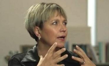 La esposa de De Vido cargó otra vez contra la ex presidenta