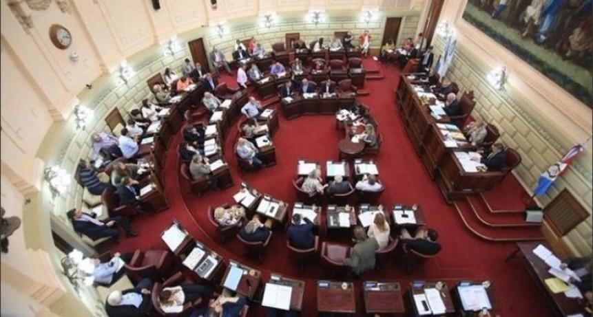 Media sanción a la Ley de Juicio por Jurado en la provincia