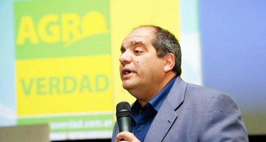Salvador Distefano: «NI dólar NI tasa, todos los caminos conducen a las acciones»