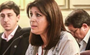 Clara García: