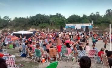 Malabrigo: se viene la fiesta de la Arena Blanca