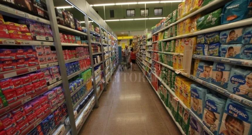 La inflación de noviembre fue del 3,2%