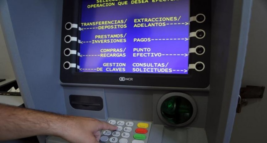 Cronograma de pago de haberes a los agentes provinciales con cláusula gatillo