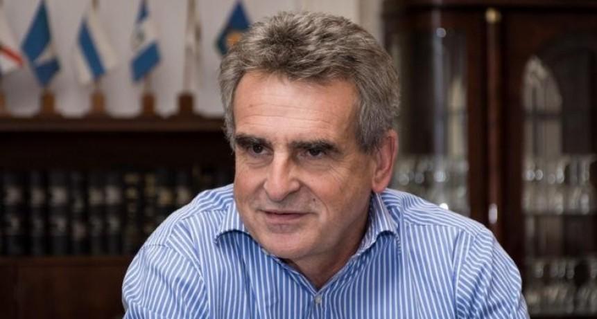Agustín Rossi anticipó que será el próximo ministro de Defensa